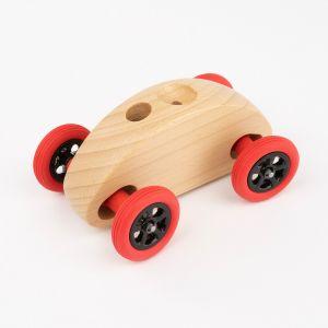 Finger Car Natur