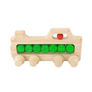 Rollteil Lokomotive
